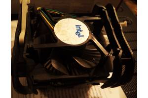б/в Охолоджуючі системи Intel