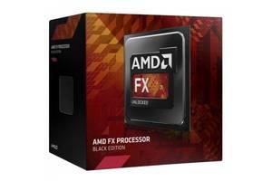 Нові Комп'ютерні процесори AMD