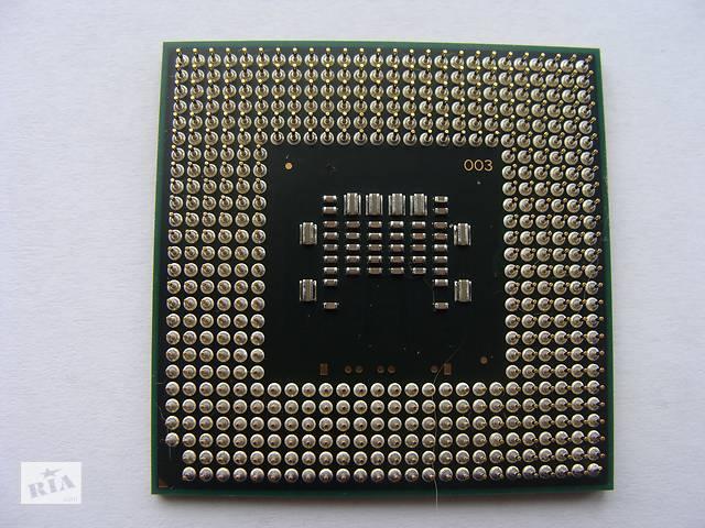 бу Процессор Intel Core 2 Duo T5470 (Socket P)  кэш 2МБ,  тактовая частота 1,60ГГц в Киеве