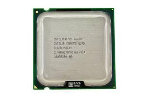 б/у Компьютерные процессоры