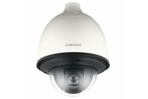 Новые Веб-камеры Samsung