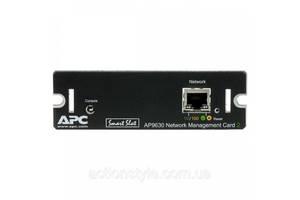 Нові Мережеві адаптери APC