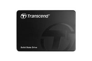 Новые Жесткие диски Transcend