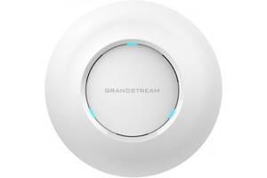 Новые Беспроводные точки доступа Grandstream