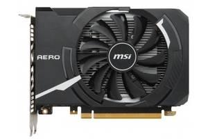 Новые Видеокарты MSI