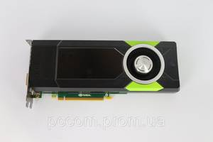 Видеокарта NVIDIA Quadro M5000 8G D5 ECC 256bit 1050/6600MH
