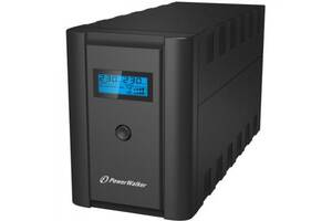 ИБП PowerWalker VI 2200 LCD (10120098)