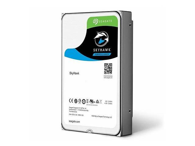 HDD Seagate SkyHawk (ST1000VX005)- объявление о продаже  в Харкові