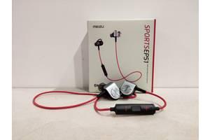 Нові Бездротові (Bluetooth) гарнітури Meizu