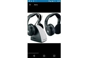 Новые Беспроводные (Bluetooth) гарнитуры Sennheiser