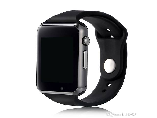 Smart watch Умные часы A1 TURBO. Оригинал! 12 месяцев гарантия!- объявление о продаже  в Харькове