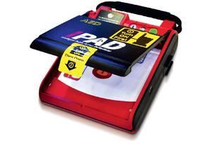 Дефібрилятор I-PAD NF1200 Heaco (Великобританія)
