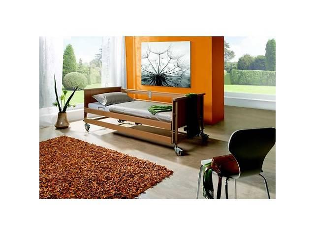 Кровать с электроприводом.