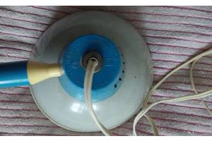 Кварцові лампи і опромінювачі домашні