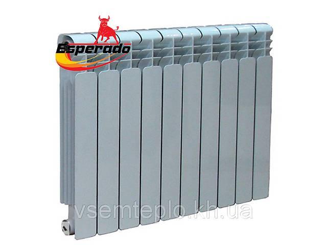 продам Алюминиевый радиатор Esperado INTENSO 500*80 (Испания) Art. vsem-362283032 бу в Киеве