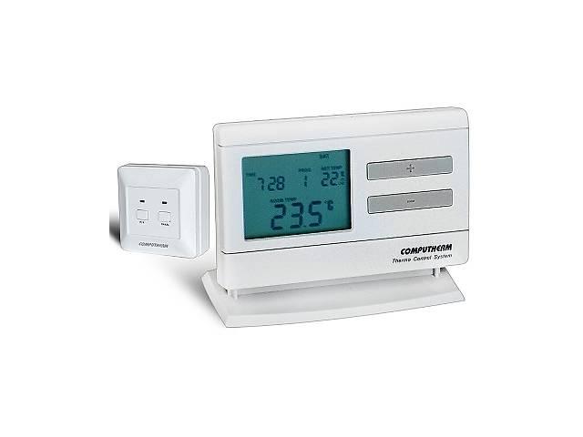 продам Computherm q7 rf термостат комнатный бу в Маріуполі