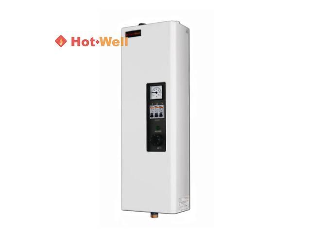 бу Электрический котел Hot-Well Elektra Lux 12-380 — 12 кВт (без насоса) в Виннице