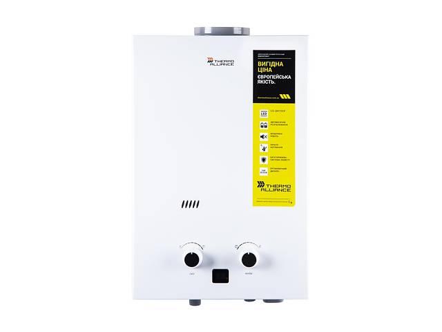 Газовая колонка Thermo Alliance Compact дымоходная- объявление о продаже  в Киеве