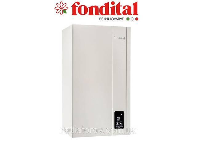 Газовый котел Fondital Formentera CTFS 24 двухконтурный, турбированный (Италия)- объявление о продаже  в Одессе