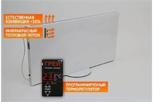 Новые Конвекторы электрические Теплокерамик