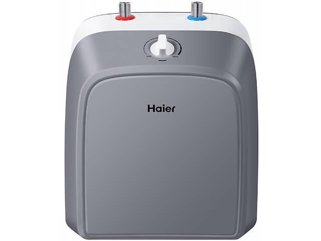 купить бу Haier ES Q(R)ES10V-Q2(R) 10 л1.5 кВттрубы сверху в Харкові