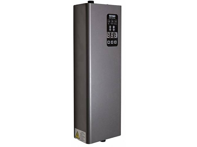продам Котел электрический TENKO Standart Digital 6 кВт 220V бу в Ивано-Франковске