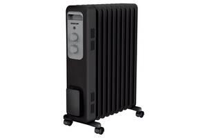 Масляный радиатор Sencor SOH 3309BK