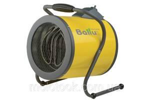 Новые Тепловые пушки Ballu