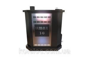 Пелетні піч для сауни ILMAX-30
