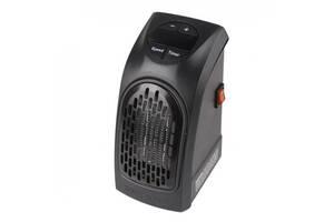 Портативний міні обігрівач Handy Heater - Чорний