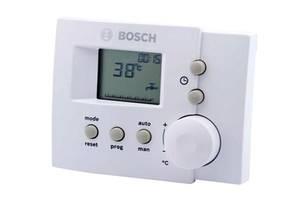 Нові Мобільні кліматичні комплекси Bosch