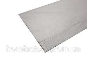 Корсажная лента х/б (белая) 1 метр/5см