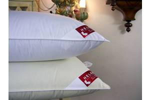 Новые Пуховые подушки
