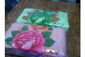 Новые Махровые полотенца
