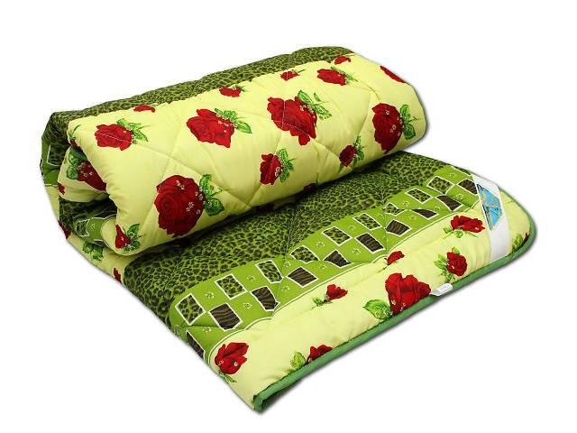 Силиконовое одеяло двойное (поликоттон) Полуторное T-54755- объявление о продаже  в Одессе