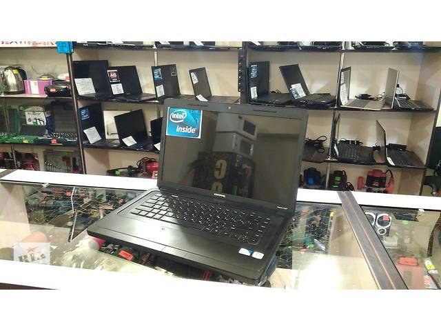 HP compaq 15.6 2 ядра интел аналог I3 4 озу 320 винт- объявление о продаже  в Виннице