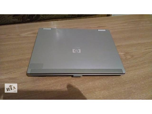 "бу HP EliteBook 2530p, 12.1"" Intel Core 2 Duo, 3GB, 80GB SSD, гарний стан, добра батарея  в Львове"