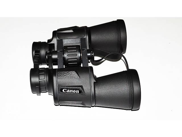 Бинокль Canon 20x50 + чехол- объявление о продаже  в Киеве
