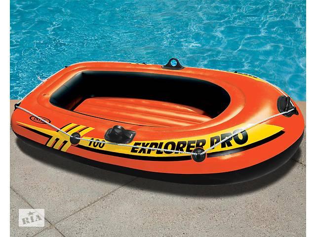 купить бу Лодка одноместная 58355 в Одессе