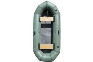 Човни для риболовлі гумові