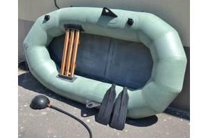 Лодки для рыбалки резиновые