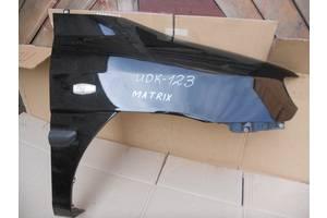 Hyundai Matrix 2001- крыло переднее правое оригинал в наличии