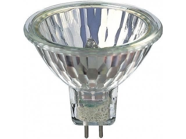 Лампа галогенная Philips GU5.3 35W 12V 36D 2BC/10 Hal-Dich 2y- объявление о продаже  в Киеве