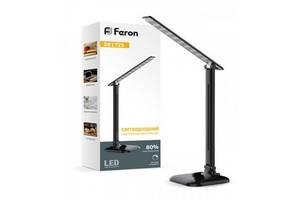 Новые Настольные лампы Feron