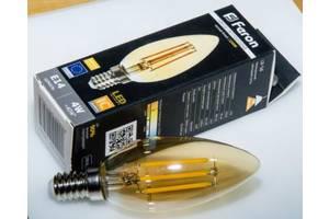 Новые Светодиодное освещение Feron