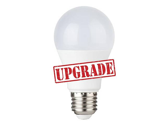 продам Светодиодная LED лампа Luxel 15W (модернизированная) бу в Подольске (Котовск)