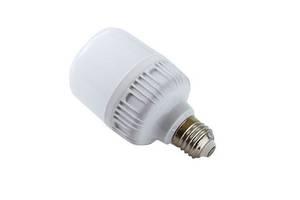 Светодиодная Led sensor light лампа с датчиком обнаружения движения и освещенности, 9 вт