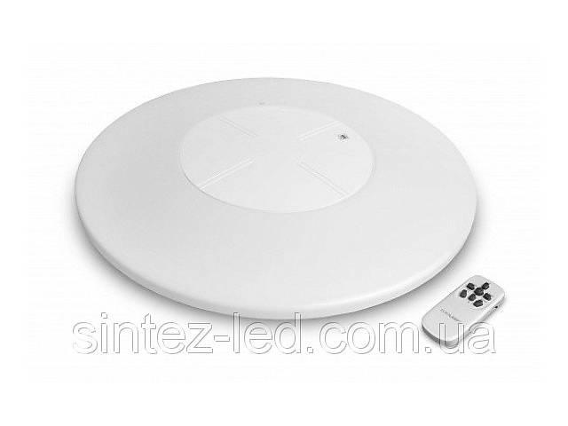 продам Светодиодный светильник Eurolamp  SMART LIGHT  60W 3000-6500K 220V круг.бел. Код.58765 бу в Киеве
