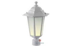Новые Уличные светильники Delux