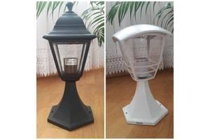 Нові Вуличні світильники Philips